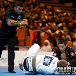 Referee explains disqualifying Miyao and Keenan in WPJJC 2013