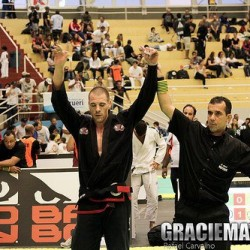 Lovato becomes first non-Brazilian to win black belt absolute at the Brasileiro