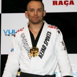 Interview with Tommy Malmberg: growth of BJJ in Finland & the Finnish Open 2013