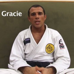 "Royler Gracie: ""Everyone should compete at least once"""