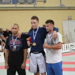 Interview with Finnish Grappler Tero Pyylampi on his preparation to ADCC 2013