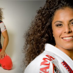 Seminar with 8x BJJ World Champion Hannette Staack on Sept 28 & 29 in Oslo.