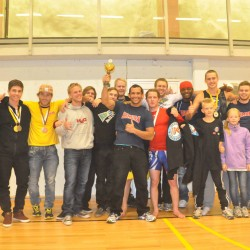 Results of the Norwegian Grappling League III