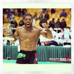 ADCC 2013 results from Day 1