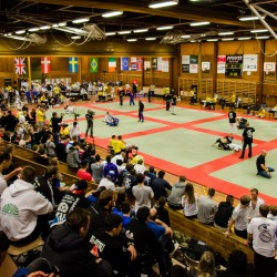 Results of the Swedish Open 2015: Frontline best Academy and Checkmat best team