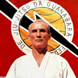 Happy 100th Birthday Helio Gracie!