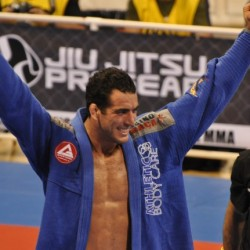 Braulio Estima seminar November 23 to 24 in Trondheim (Norway)!