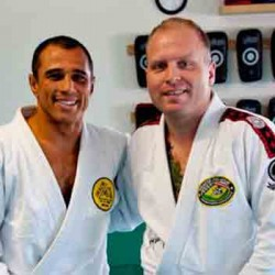 Interview with Jóhann Eyvindsson on Jiu Jitsu in Iceland and his friendship with the Gracie family