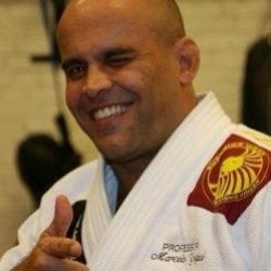 Interview with Marcelo Yogui: training with the Gracie's in the 80's and bringing Jiu Jitsu to Scandinavia