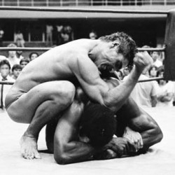 Watch legendary fight between Rickson Gracie Vs Rei Zulu