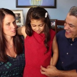 Beyond the mat: Ricardo Liborio talks about his daughter and his support to the Miami Children's Hospital