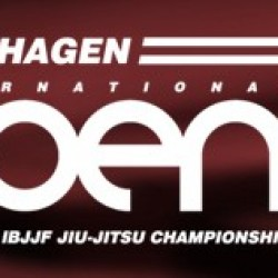 Full Results of the Copenhagen No-GI International Open 2014