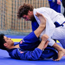 Watch the highlight video of the BJJ Nordic Open Championship 2014