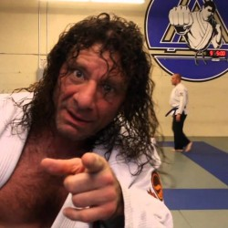 Kurt Osiander names his favourite grappler of all times