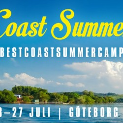 Best Coast Summer Camp on 23 to 27 July 2014