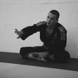 Interview with one of the best Finnish BJJ brown belt, Santeri Lilius on his preparation to the Toukon Challenge