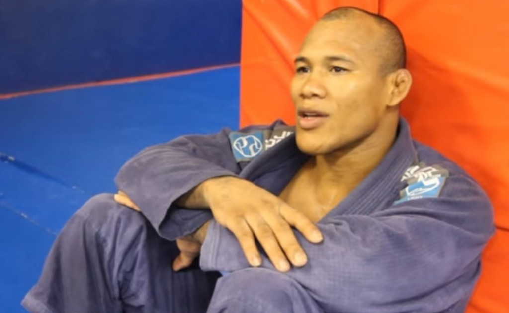 (Video) Ronaldo 'Jacare' Souza mini-documentary | BJJ ...