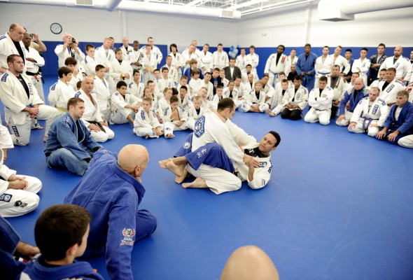 3 Benefits You Get From Visiting Other Academies Bjj