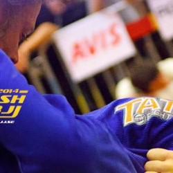 Results of the Swedish BJJ open 2014: Frontline best academy