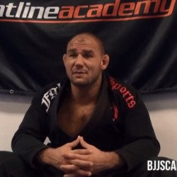 "Exclusive Interview with Roberto ""Cyborg"" Abreu: ADCC 2015, Metamoris and the values of Jiu Jitsu"