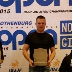 Results of the IBJJF Gothenburg GI and No-GI International Open 2015