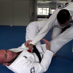6 Open guard principles by Adem Redzovic