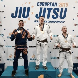 Interview with Risto Vesanto, 2015 European brown belt champion from Finland