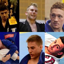 10 up and coming Scandinavian grapplers