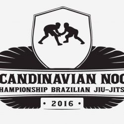 First Scandinavian NO-GI Open on the 27th of August 2016 in Stockholm