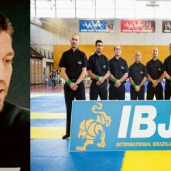 "Chris Brennan on the IBJJF No-GI worlds: ""some of the most corrupt and entitled sh*t I've ever seen"""