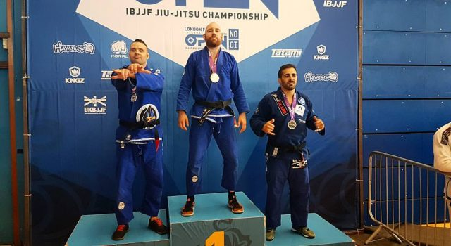 Interview with BJJ Black belt and Physiotherapist, Thomas Johannessen on his journey and his advice on top exercises for BJJ