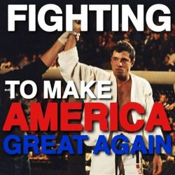 Royce Gracie makes public announcement in support of Donald Trump