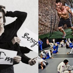 Too busy to train? here are some tips to make time for BJJ