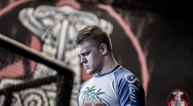 Interview with Halldór Logi Valsson: Iceland's top brown belt and president of the Icelandic BJJ Federation