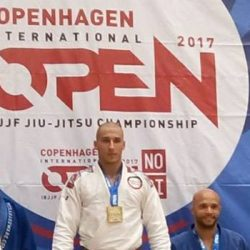 IBJJF Copenhagen GI Open 2017 full results