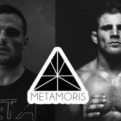 Ralek Gracie challenges AJ Agazarm to a no-time-limit submission-only match at Metamoris