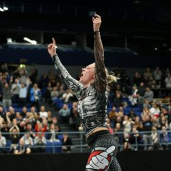 The girl who defeated Mackenzie Dern at ADCC – Interview with Elvira Karppinen