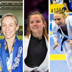 Top 5 up and coming Scandinavian female grapplers in 2017