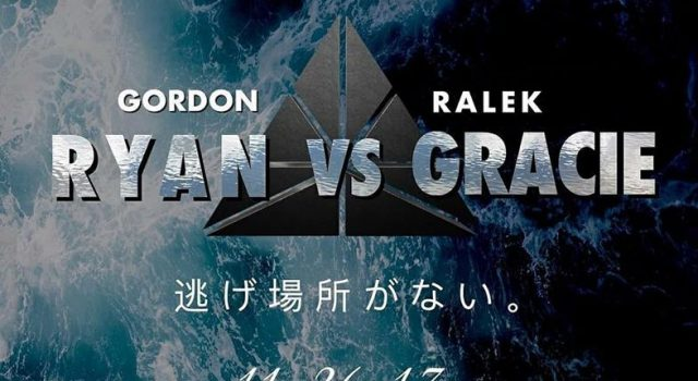 Gordon Ryan predicts Metamoris match agaisnt Ralek Gracie will end up
