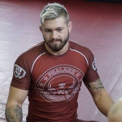 Gordon Ryan walks out from Seminar, here is why