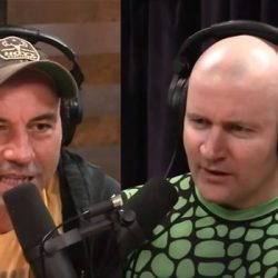 John Danaher on Joe Rogan podcast: how he got into Jiu Jitsu, the leg lock system, the squad and much more