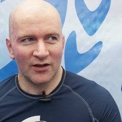 John Danaher finally reveals the reasons for always wearing a rash guard