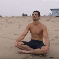 A day in the life of Kron Gracie: his diet, training and breathing routine