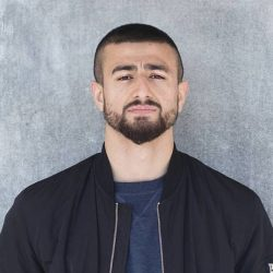 Meet Cemîl Karahan: 2018 IBJJF purple absolute champion