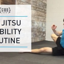BJJ Mobility Routine to Stay injury-free for Brazilian Jiu Jitsu